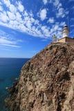 покрышка маяка Ливана принятая изображением стоковое изображение