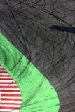 покрышка меток Стоковое Фото