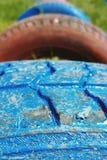 покрышки Стоковая Фотография RF