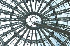 покупка мола потолка Стоковые Фото