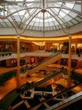 покупка мола Стоковое фото RF