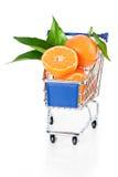 покупка плодоовощ Стоковые Изображения