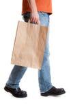 покупка человека Стоковое Изображение RF