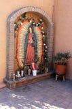 Поклонение обочины, Scottsdale, Аризона Стоковая Фотография RF