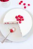 поленика торта Стоковая Фотография RF