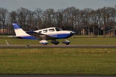полет дела Стоковая Фотография RF