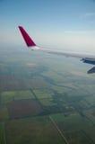 полет Стоковые Изображения