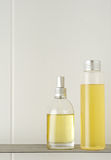 поливать продуктов ванной комнаты Стоковые Фотографии RF
