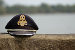 полиции крышки Стоковые Фото