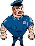 полиции офицера Стоковые Изображения