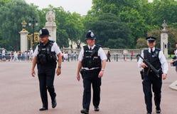 полиции человека стоковые изображения rf