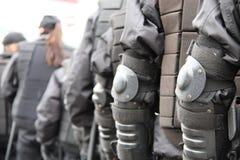 полиции Стоковое Фото