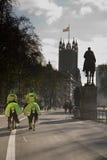 полиции london Стоковое Изображение