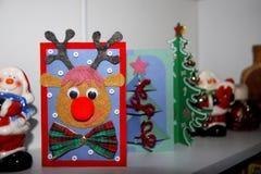 Полк рождества Стоковые Фотографии RF
