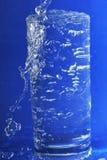 полное стекло Стоковое Изображение RF