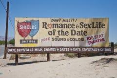 Половая жизнь Romance и дат Стоковые Изображения RF