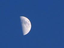 половинная луна Стоковое Изображение