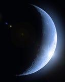 половинная луна Стоковое Изображение RF