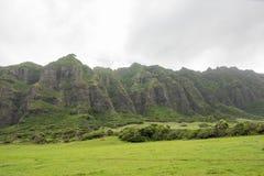 положение Гавайских островов Стоковая Фотография