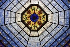 положение купола капитолия Стоковая Фотография RF