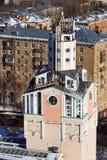 положение музея darwin moscow Россия стоковые фотографии rf