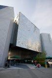 положение 2010 shanghai павильона решетки экспо Стоковое Фото