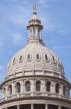 положение texas купола капитолия Стоковое фото RF
