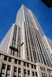 положение york империи здания новое Стоковые Фото