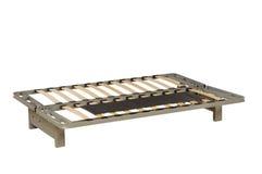 положите софу в постель путя учредительства clippig Стоковые Изображения RF