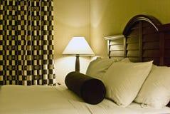 положите установки в постель Стоковое Изображение