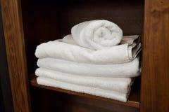 полотенца Стоковое Изображение RF
