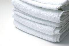 полотенца Стоковое фото RF