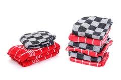 полотенца Стоковые Фотографии RF