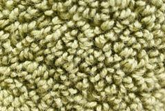 полотенце макроса ткани Стоковое Изображение RF