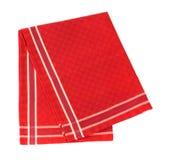 полотенце Стоковое фото RF
