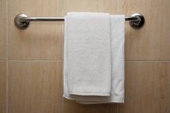 полотенце стоковая фотография rf
