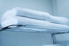 полотенце Стоковое Фото