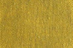 полотно ткани предпосылки деревенское Стоковые Изображения RF