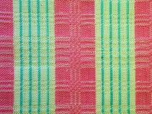 полотно ткани Стоковое Изображение