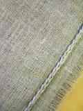 полотно ткани Стоковые Изображения RF