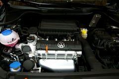 поло двигателя Стоковые Изображения RF