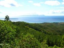 полуостров gallipoli Стоковая Фотография