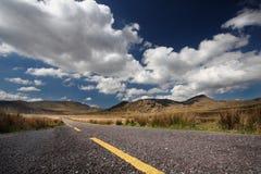Полуостров Iveragh Стоковые Изображения RF