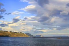 Полуостров Peljesac стоковое фото rf