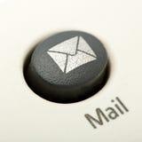 полученная почта вы Стоковая Фотография RF
