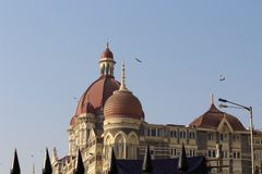 Получите путь Индии стоковое изображение rf