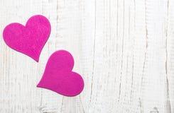 Полюбите концепцию на день ` s матери и день ` s валентинки Валентайн Любовь Валентайн открытки s дня Счастливые сердца дня ` s в Стоковая Фотография RF