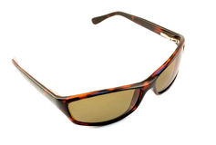поляризовыванные солнечные очки стоковые фотографии rf