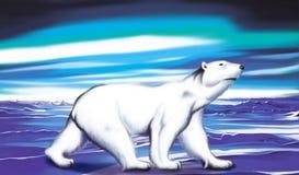 Полярный медведь бесплатная иллюстрация