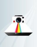 поляроид камеры бесплатная иллюстрация